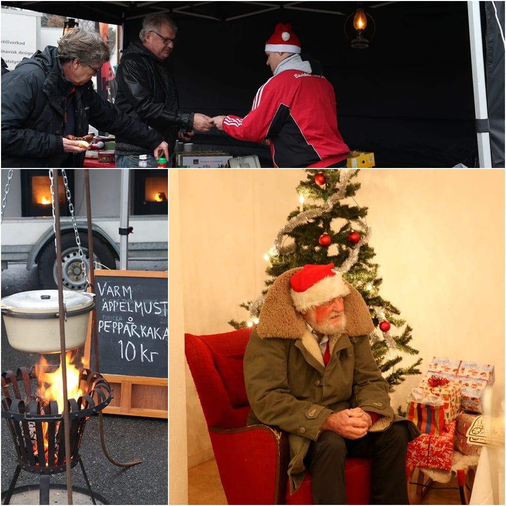 Christmas market vitaby österlen.se